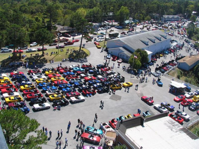 Auto Owners Craft Show